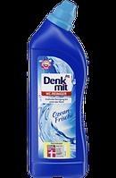 Denkmit WC-Reiniger Ozeanfrische - Очищающий гель для туалета с ароматом Океанской свежести, 1 л