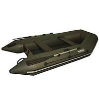 Шельф 290S лодка надувная моторная Sportex