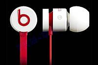 Вакуумные Наушники Beats by Dr.Dre urBEATS Белые
