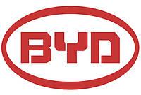 Поступление оригинальных запчастей на автомобили BYD Flyer, F0, F3, F3R, G3, F6, S6, G6.