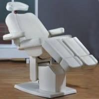 Косметологическая кушетка (педикюрная) UMS КРЕ 38