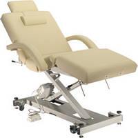 Кресло косметологическое для СПА процедур электрическое UMS SM-18