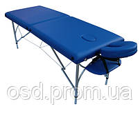 Массажный стол UMS SM-10 FULL ALU