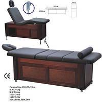 Массажный стол с подогревом UMS KPE-3-1
