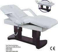Массажный стол с подогревом UMS KPE-2