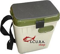 Ящик рыбацкий Aquatech зимний