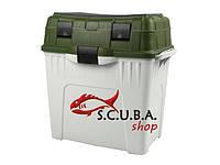 Ящик рыбацкий зимний Aquatech