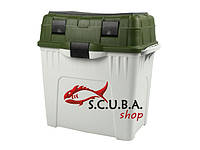 Ящик рыбацкий зимний Aquatech, фото 1