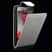 Чехол книжка для LG Optimus L7 II P713 / P710