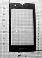 Coolpad Тачскрин AMOI 45x85мм сенсор touch (#1622)