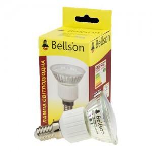 "Лампа LED ""Spot"" E14/3W-2700"