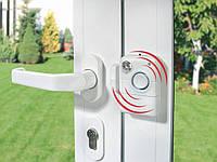 Магнитная сигнализация открытия окна-двери