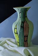 Керамическая ваза Титаник, узел