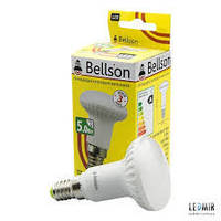 """Лампа LED """"Spot"""" E14/5W-2700, 4000 (R50)"""