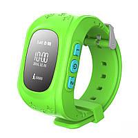 Часы детские с GPS трекером SW015 (с шагомером)