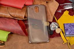 Силиконовый чехол для HTC Desire 526