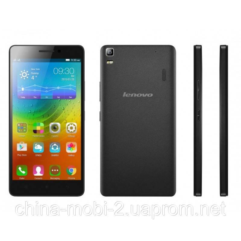 Смартфон Lenovo Vibe K3 Note K50-T 16GB Black