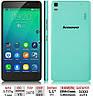 Смартфон Lenovo Vibe K3 Note K50-T 16GB Blue ' ' ' '
