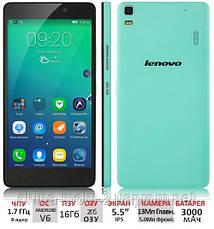 Смартфон Lenovo Vibe K3 Note K50-T 16GB Yellow , фото 3