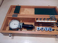 Нутромер цанговый повышенной точности 10-19 (Германия)(возможна калибровка  в УкрЦСМ), фото 1