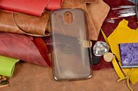 Силиконовый чехол для HTC Desire 326G