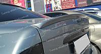Задний спойлер Ford Focus 1 седан (спойлер на крышку багажника Форд Фокус 1)
