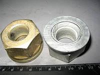 Гайка М22х1,5 колеса (АвтоКрАЗ). 6510-3101040-01