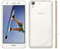 Представлен 5,5-дюймовый бюджетник Huawei Honor 5A