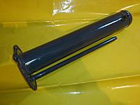 Фланец колба под стеатитовый тэн 6-ти кассетный для бойлера Атлантик Ф-118 мм. с местом под анод