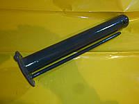Фланец колба под стеатитовый тэн 7- 8 ми кассетный для бойлера Атлантик Ф-118 мм. с местом под анод