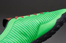 Сороконожки Adidas X 15.3 CG TF S83074 Адидас Икс  (Оригинал), фото 2