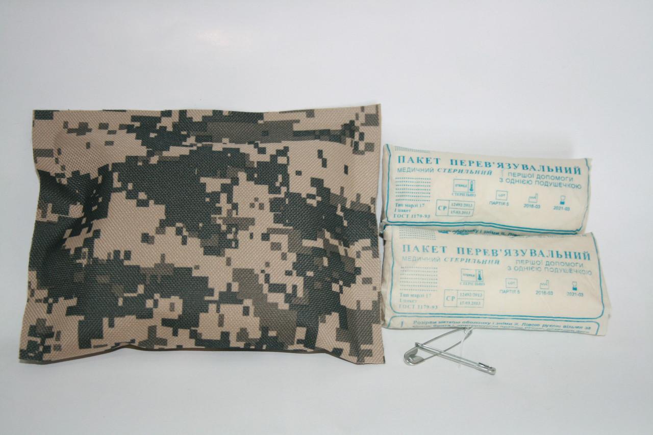 ИПП-2 (комплект для перевязки, влагонепроницаемый)