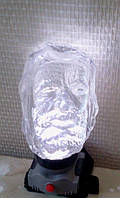 Прозрачный жидкий пластик POLYCRYSTAL Смола полиэфирная прозрачная, фото 1