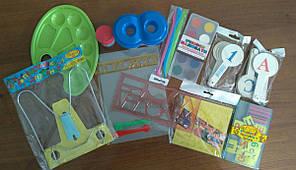 Школьный набор первоклассника в картонной коробке, фото 2