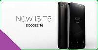 Doogee выпустила смартфон T6