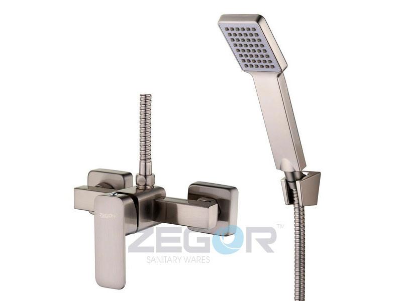 Змішувач для душу Zegor Z65-LEB5-A123-KH