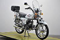 "Мотоцикл Soul Lux 110 ""Alpha"" (110 куб.см)"