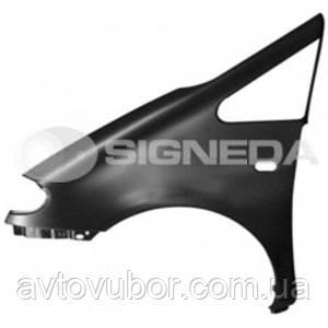 Крыло переднее правое Ford Galaxy 95-00 PVW10018AR 1102568