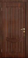 Входные двери Комфорт 960*2050мм винорит уличные