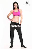 Женские спортивные штаны для зала Nebbia 274