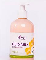 Флюид-молочко после депиляции 325 мл