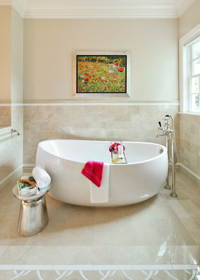 Купить ванну, приносящую комфорт и удовольствие