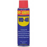 WD-40 универсальная смазка/очиститель 150мл