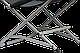 Кресло Time Eco Качалка 78*61*90см с чехлом, фото 3