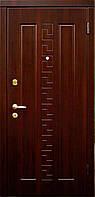 Входные двери Люкс  860на 2050 мм винорит уличные