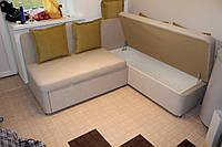 Мягкий кухонный уголок со спальным местом, фото 1