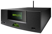 Сетевой плеер Naim Audio UnitiQute 2 Мощность 2х45Вт