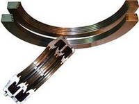Лабиринтные уплотнения компрессора к-250-61-1, к-250-62-2/5