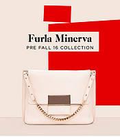 Furla Minerva - женская сумочка в стиле городского гламура