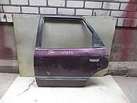 Дверь задняя лев Ford Scorpio (85-94), фото 1